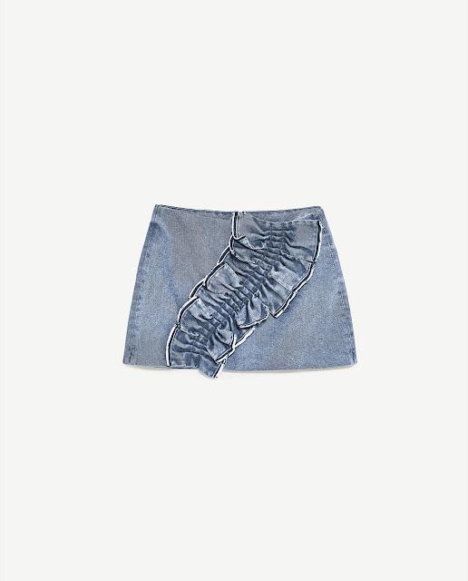 http://www.zara.com/es/es/mujer/faldas/ver-todo/mini-falda-denim-volantes-c719016p4335543.html