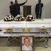 Actress Eucharia Anunobi buries her only child (See Photos)