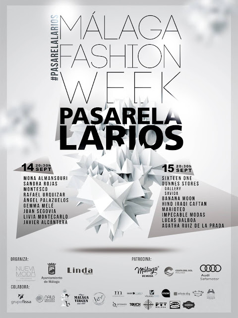 Málaga Fashion Week 2018