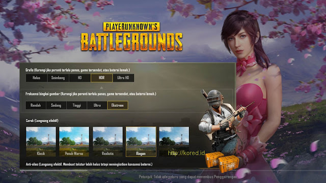 Download Config 720p Pubg Mobile