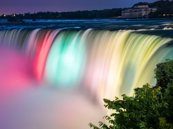 Should You Visit Niagara Falls?