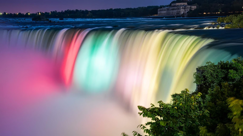 Should You Visit Niagara Falls?