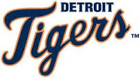 Detroit Tigers Finance Internship