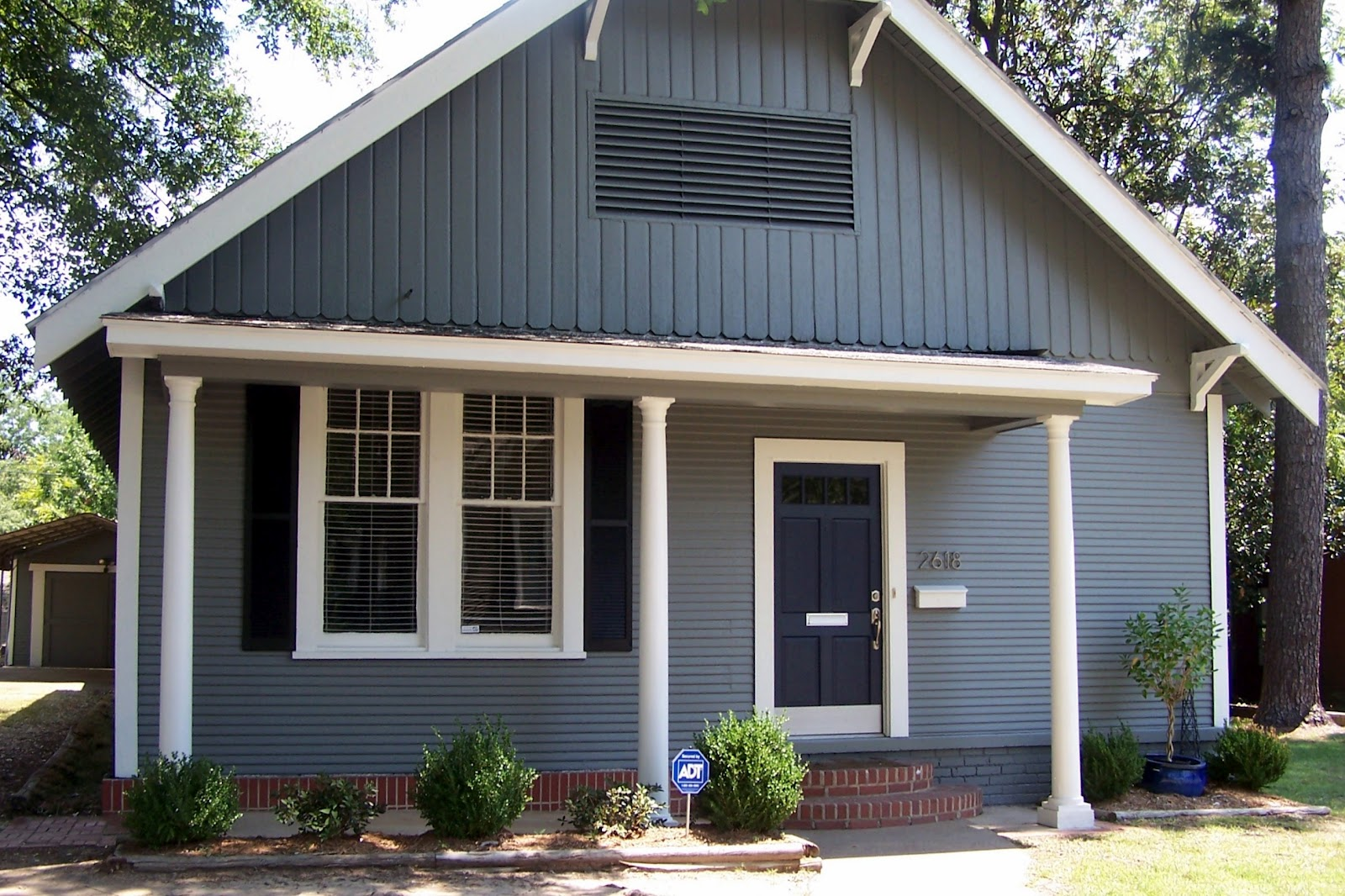 Gauntlet Gray Sherwin Williams Gamine Jean It S Finished