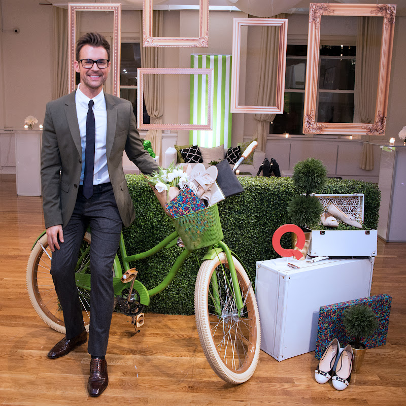Brad Goreski is Launching C. Wonder Spring Collection