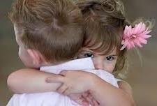 Международен ден на прегръдката