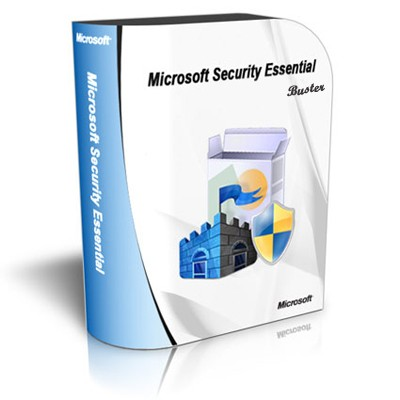 Download Microsoft Security Essential