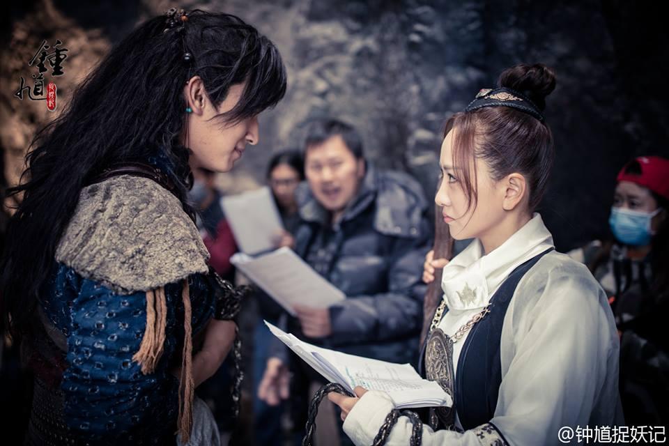 Chung Quỳ Tróc Yêu Ký - Demon Catcher Zhong Kui (2018)