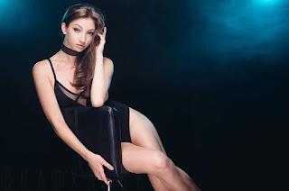 elena victoria model cantik pemeran hantu danur 2