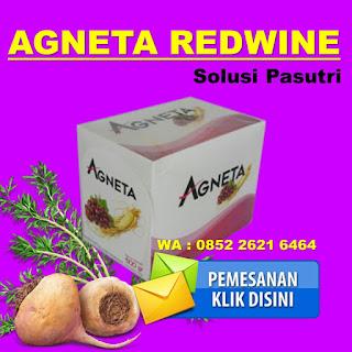 agneta redwine Kota Padang Panjang