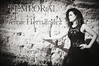 Concierto de Gema Hernández en Libertad 8