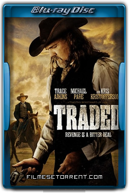Traded Torrent 2016 720p e 1080p BluRay Dublado