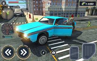 Grand Gangster: Vegas Mafia City v1.0.3 Mod