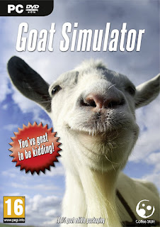 Download Goat Simulator (PC)