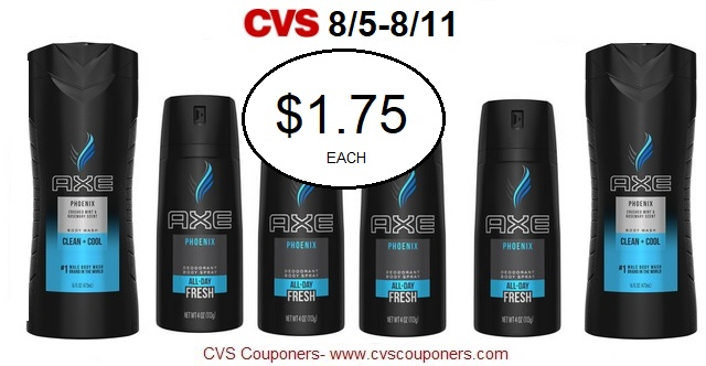 http://www.cvscouponers.com/2018/08/hot-pay-175-for-axe-body-spray-or-axe.html