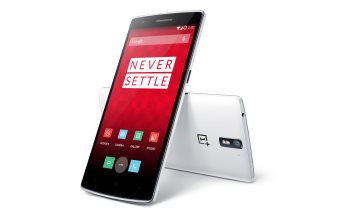 Wallpaper: OnePlus One