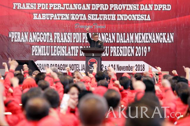 Timses Jokowi Akui Tidak Bisa Lawan Strategi Kebohongan Prabowo