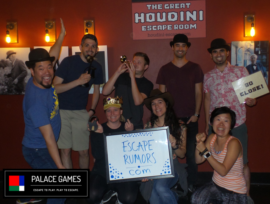 EscapeRumors.com: Escape Room Reviews For Enthusiasts: 2017