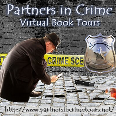 Partners in Crime Blog Tour Host