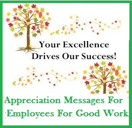 sample messages and wishes appreciation messages for employees jpg 259x252 words of appreciation to employees