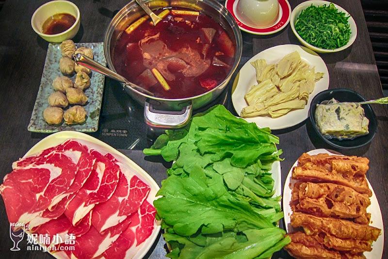 【懶人包】台北十大必吃麻辣火鍋。饕級麻辣控的秘密名單