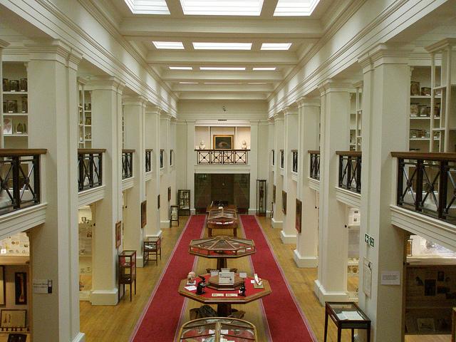 Surgeons' Hall Museums, Edinburgh