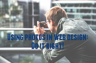 Using Images in Web Design