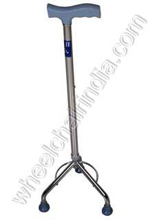 Tripod Walking Stick