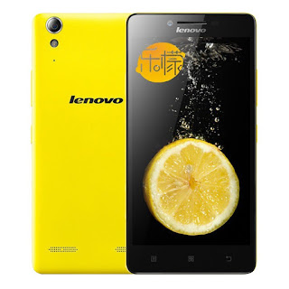 Cara Flash Lenovo K3 Note Dengan Flashtool
