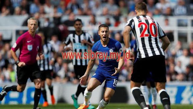 Chelsea Kalahkan Newcastle Berkat Gol Bunuh Diri