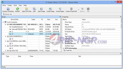 R-Studio 8.2 Build 165337 Network Edition Full Version
