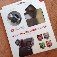OlloClip Lens and Case Review iPhone 5