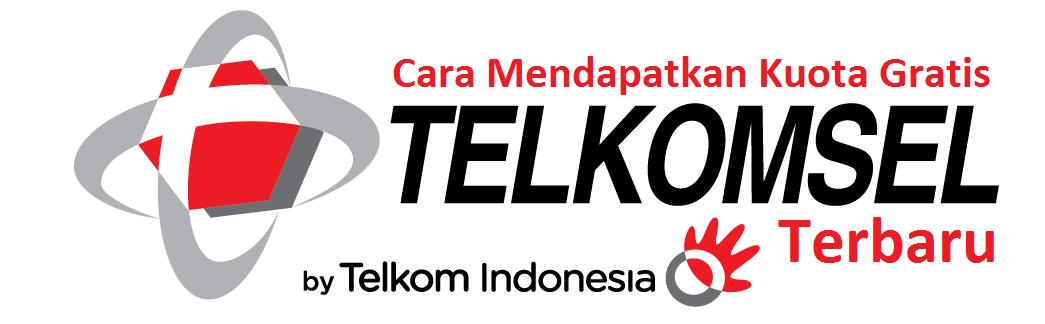 Cara Mendapatkan Kuota Gratis Telkomsel 2018