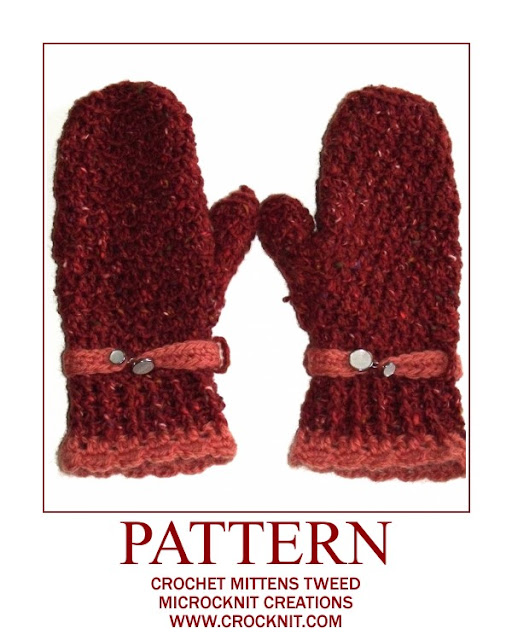 crochet patterns, mittens, winter mitts, ladies, gloves,