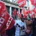 Nueva protesta, el lunes, de las 60 trabajadoras de Raspeig