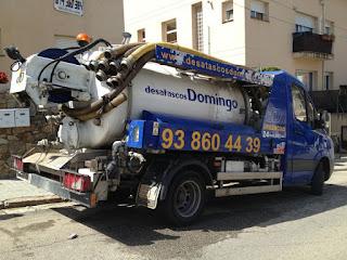 Rehabilitación de bajantes en Sabadell