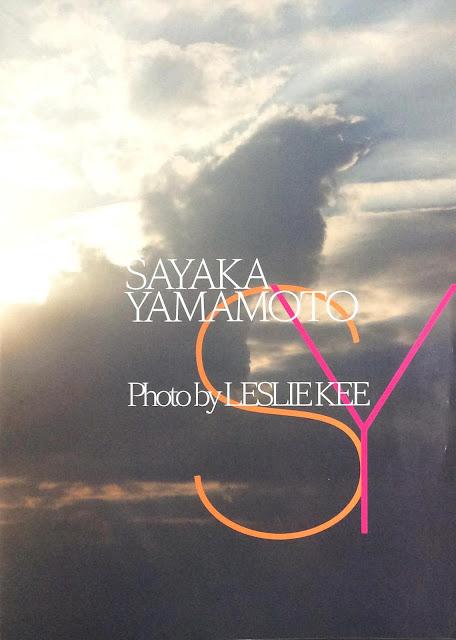 Download Yamamoto Sayaka - 2nd Photobook - SY