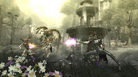 Bayonetta Game Screenshot 8