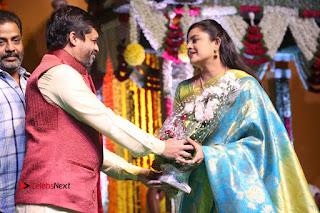 Shatamanam Bhavathi Audio Launch Stills  0160.JPG
