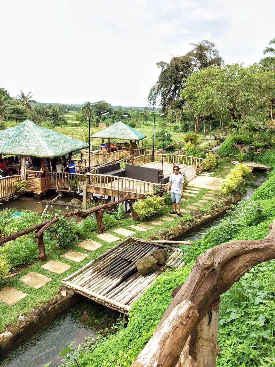 Lonely Travelogue: Samkara Restaurant and Garden Resort: A Hidden ...