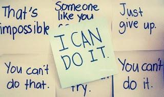 Kata Kata Motivasi Percaya Diri