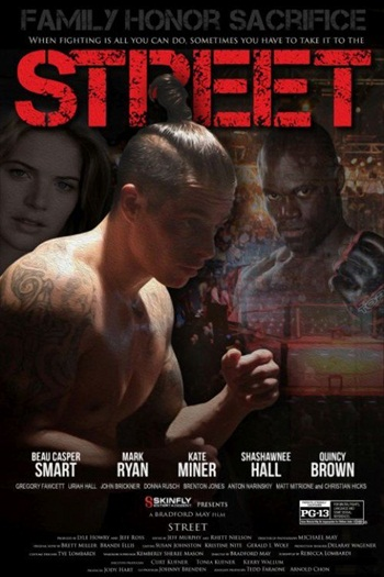 Street 2015 Dual Audio Hindi Bluray Movie Download