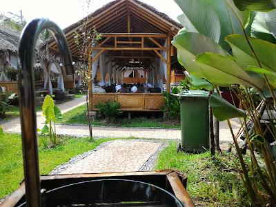 Buffet Ramadhan 2016 - Restoran Istana Bambu