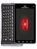 Motorola DROID 3 Specs