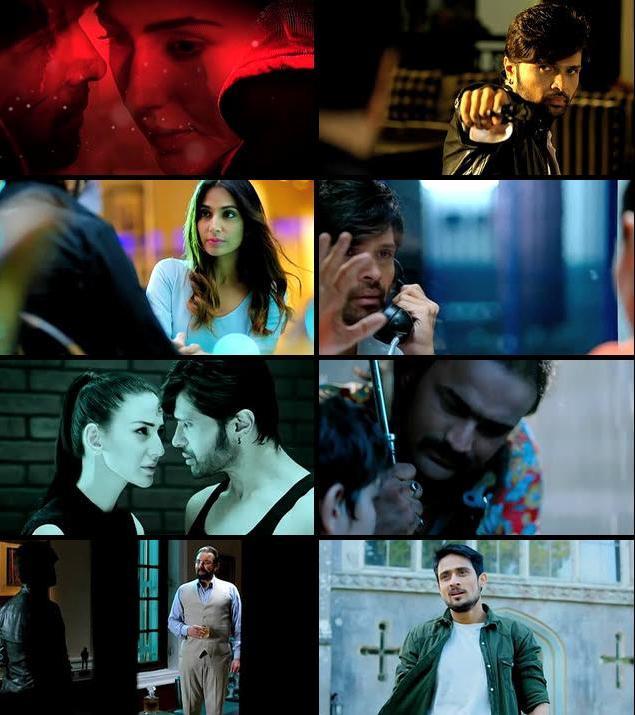 Teraa Suroor 2016 Hindi DVDRip x264