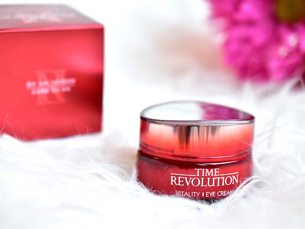 MISSHA Time Revolution Eye Cream