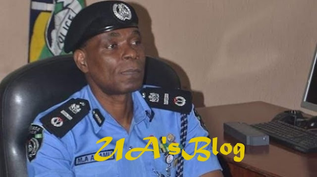 Police commissioners, others storm Abuja, lobby new IG
