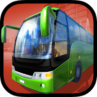 City Bus Simulator 2016 v1.7 Mod Apk