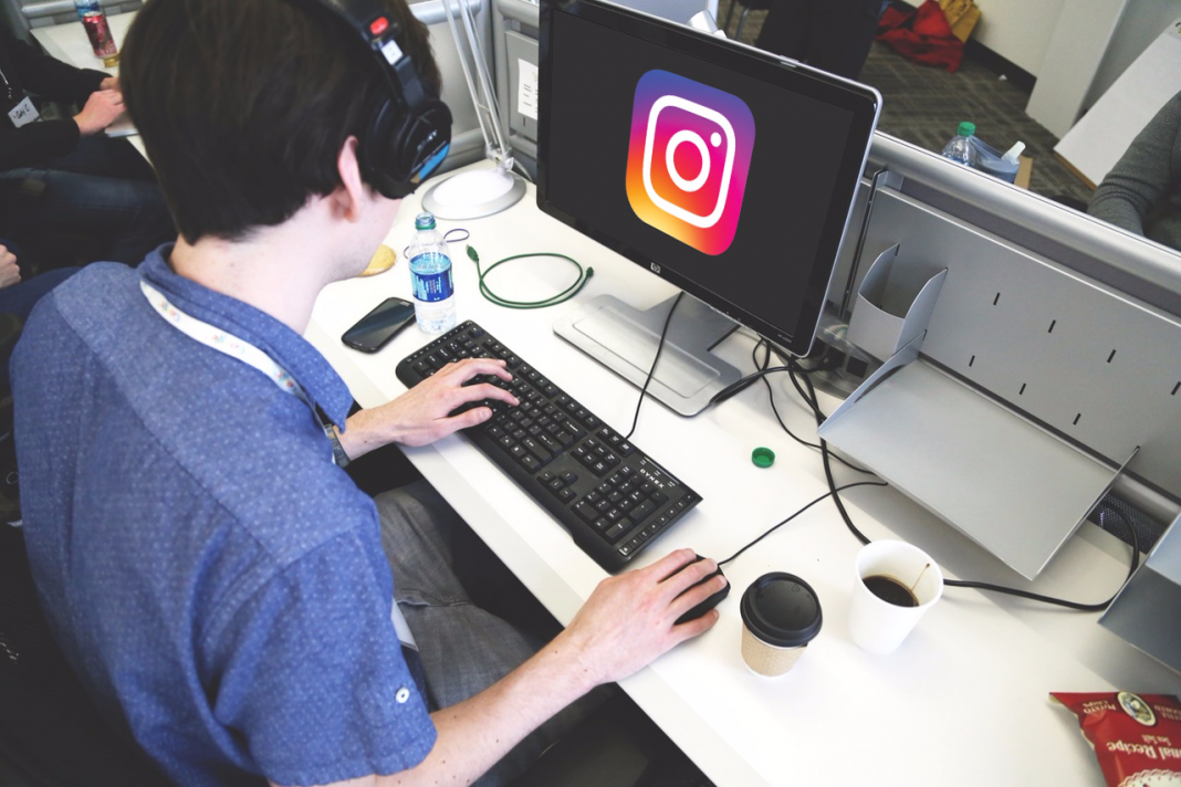 Instagram for Desktop: This 1 quick hack lets you post to Instagram on desktop