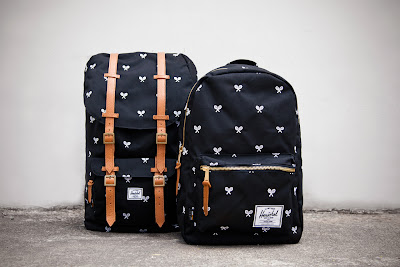 Кто придумал рюкзак